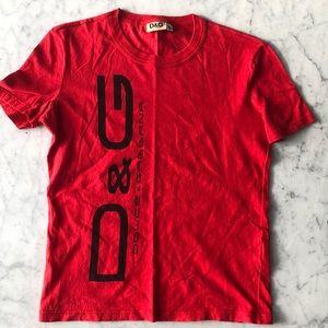 Dolce & Gabbana vintage t-shirt